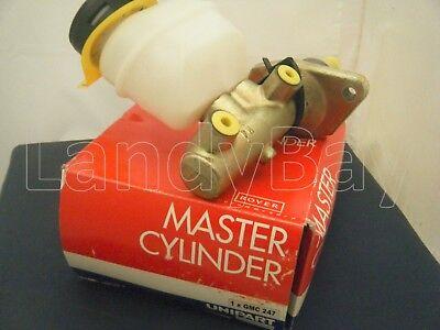Brake Master Cylinder Assembly - Unipart No. - GMC247