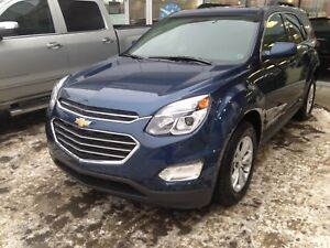2016 Chevy Equinox only 18 000KM  Like New!