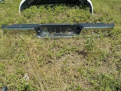 2003 2004 2005 06 2007 2008 Factory Dodge Ram 1500 2500 3500 Chrome Rear Bumper
