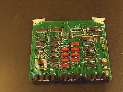 Tokheim Tcs Multiplex Board. 417333-4