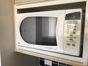 Microwave Waverton North Sydney Area Preview