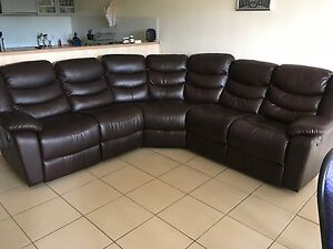 Lounge + Entertainment unit + Queen size bed Redcliffe Redcliffe Area Preview