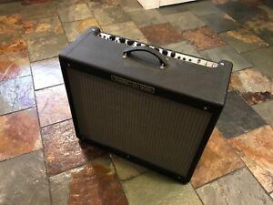 Fender Hot Rod Deville, 60w 2x12