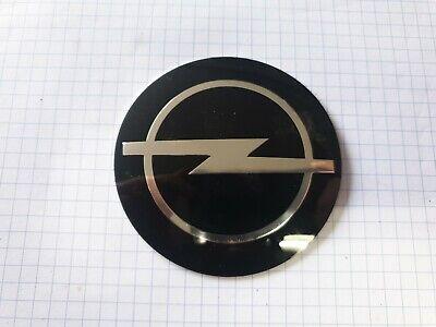 Opel Emblem 7.2 cm 72 mm Sign Corsa Kadett Oldtimer Calibra Ascona Zeichen Badge