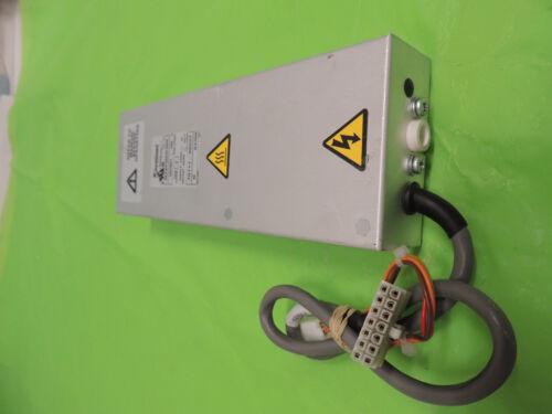 Thermo Tsq Spectrometer 70111-98037 Dc Power Supply 8kv / Spellman Mx8pn24/460