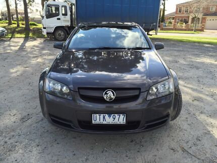 Holden commodore Ve Omega 2007 Narre Warren South Casey Area Preview