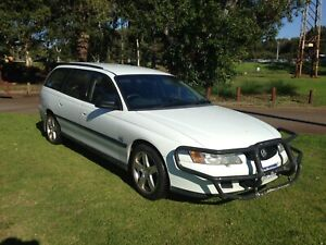 2003 HOLDEN COMMODORE AUTOMATIC WAGON $2590 ( GREAT BUY!! ) Leederville Vincent Area Preview