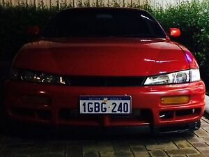 nissan 200sx silvia s14 Landsdale Wanneroo Area Preview