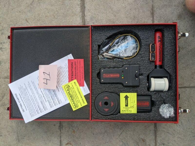 MagnePull MagneSpot XP1000-MC-XR-1 Wire Fishing System Pro Kit