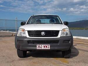 Holden Rodeo Space Cab 2x4 Hi Rider Drop-Side Ute Bungalow Cairns City Preview