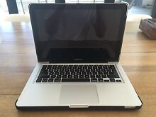 Good Condition MAC BOOK PRO for sale! Pagewood Botany Bay Area Preview