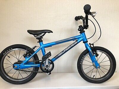 Isla bike cnoc 14. Suitable for aged 3+, excellent condition