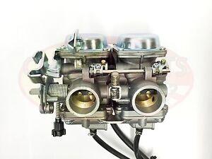 Motorcycle Carburettor Carb for Honda Rebel Ca Cmx 250 C Cmx250 Twin Carburetor