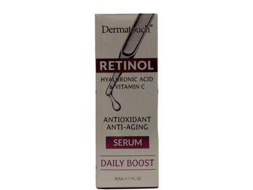 nib retinol serum 1 7 fl oz