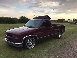 1993 Chevy 1500 REDUCED !!!