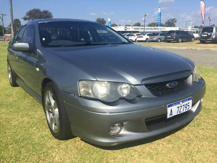 Ford Falcon XR6   **7 months rego EXCELLENT CONDITION****