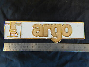 ARGO-TARGHETTA-MACCHINA-DA-CAFFE-OLD-BAR-ESPRESSO-MADE-IN-ITALY-GAGGIA-CIMBALI
