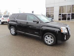 2013 GMC Terrain SLE AWD Bluetooth Reverse Camera