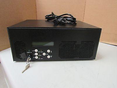 Dpss Lasers Power Supply 3500 100-240v 10-5a 10-5 Amp A W Keys