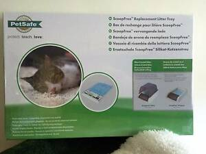 Petcare Scoopfree Litter Replacement Tray -  Best Price $18 each Payneham Norwood Area Preview