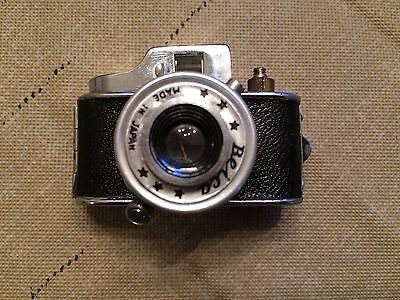 "Vintage Beica Mini Spy Camera - Made In Japan 2"" Long"