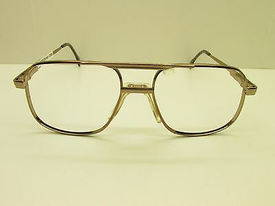 TITMUS CS82 Z87 460108 Eyeglasses Eyewear FRAMES AVIATOR 54-16-140 TV6 250