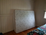 Double bed mattress   Ipswich Ipswich City Preview