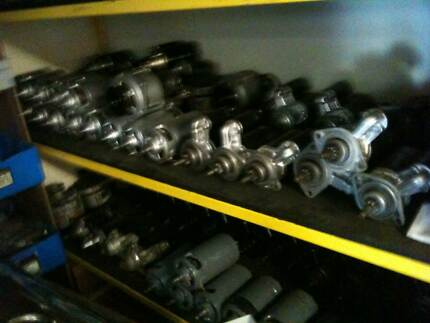 Volkswagen Starter  Motors, Generators Alternators reconditioned