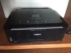 Canon printer (works)