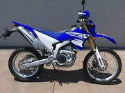 2016 Yamaha WR250R Port Kembla Wollongong Area Preview