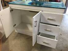Laundry Cabinet with tub Bonogin Gold Coast South Preview