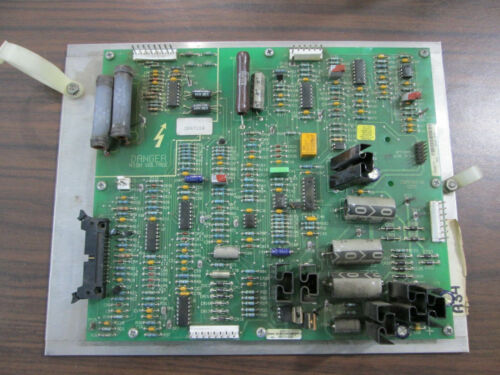 Hobart 204711 Control Board