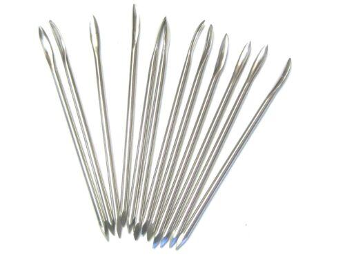 12pc Ramelson Jewelry Printmaking Intaglio Engraving Tools Burnisher/Scraper Set