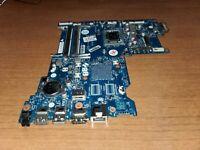 "HP 15.6/"" 15-ba079dx AMD A10-9600P 2.4GHz Motherboard 854958-601 LA-D713P GLP*"