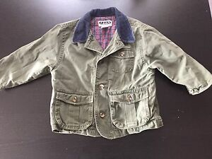 Boys Size 2 Jacket