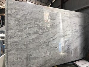 Large granite and marble slabs for sale