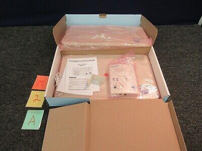 Hisense Babysense Infant Movement Monitor Baby Crib Sleeping Mattress CU-100/2  comprar usado  Enviando para Brazil