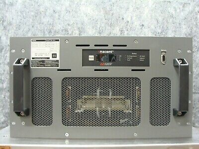 Advanced Energy Ae Ascent Ams 30k 30kw Dc Sputtering Power Supply 31520003-100