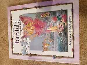 Fairytale Jigsaw Book Nuriootpa Barossa Area Preview