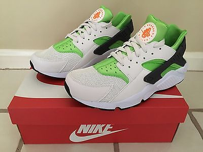 NIKE AIR HUARACHE SNEAKERS SIZE 11 318429304 BRAND NEW BEST