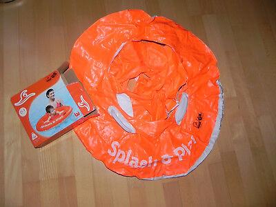 Bestway Baby Schwimmreifen Schwimmsitz Schwimmring Reifen bis 11kg / 0-1 Jahr