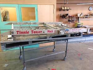 Tinnie Tosser Boat Loader Mach 2 Kallangur Pine Rivers Area Preview