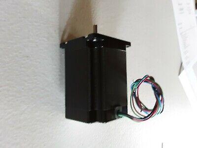 Nema 17 Stepper Motor Cnc 3d Print 5709l-08-07ro Shipping Is Per Item
