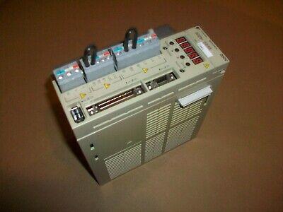 Yaskawa Servopack Servo Amplifier Sgdh-08ae 230vac