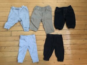 Boys clothing - 0-3 months