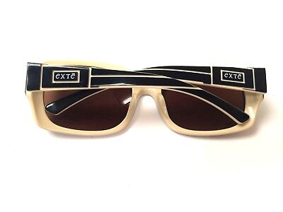 Exte by Versace EX60504 designer Italy unique sunglasses eye wear shades (138)