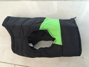NEW without tags dog coat, size small,