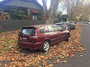 1999 Nissan Pulsar SSS Hatchback Elwood Port Phillip Preview