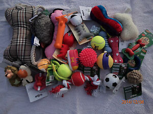 15 teiliges- Hundespielzeug Set, stück nur 1,10€/ & 25 Munchy Rollen gratis!!