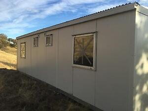 Two bedroom portable building granny flat Yass Yass Valley Preview